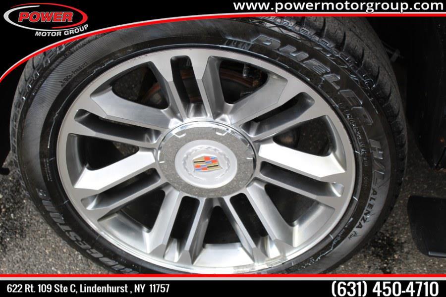 Used Cadillac Escalade AWD 4dr Premium 2013 | Power Motor Group. Lindenhurst , New York