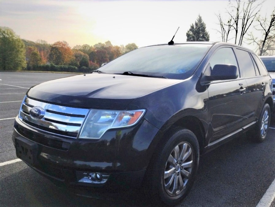 Used 2010 Ford Edge in Temple Hills, Maryland | Temple Hills Used Car. Temple Hills, Maryland