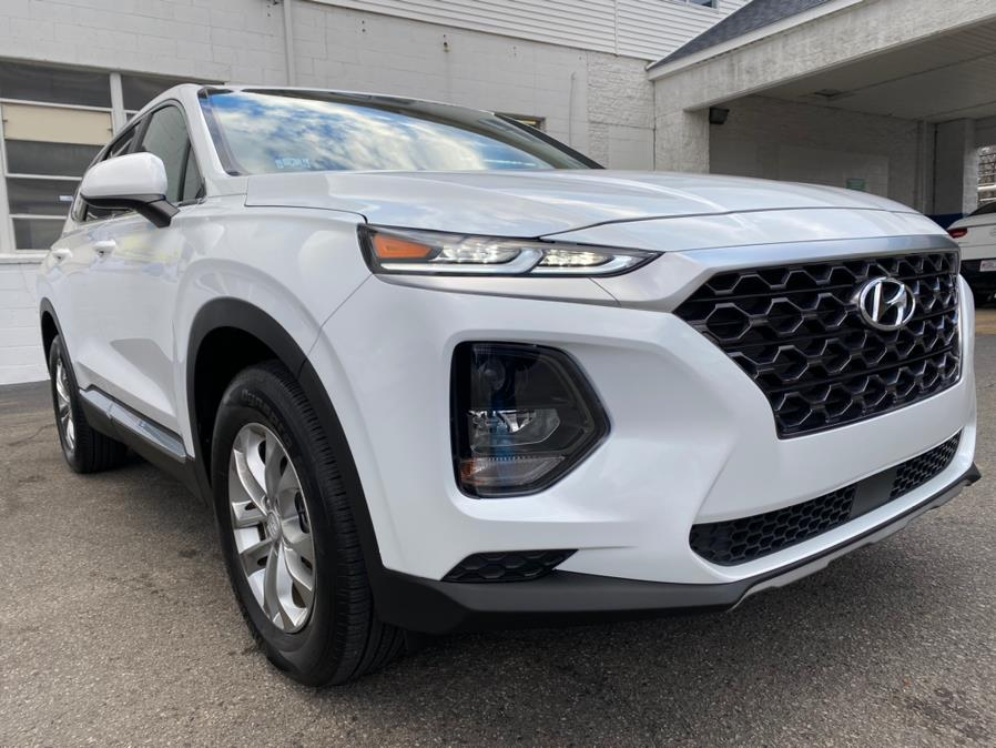 Used 2020 Hyundai Santa Fe in Brockton, Massachusetts | Capital Lease and Finance. Brockton, Massachusetts
