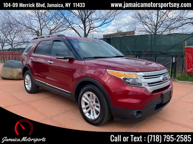 Used 2013 Ford Explorer in Jamaica, New York | Jamaica Motor Sports . Jamaica, New York