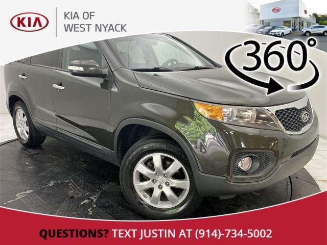 Used 2011 Kia Sorento in Bronx, New York | Eastchester Motor Cars. Bronx, New York