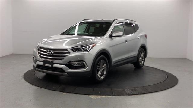 Used Hyundai Santa Fe Sport 2.4 Base 2017 | Eastchester Motor Cars. Bronx, New York