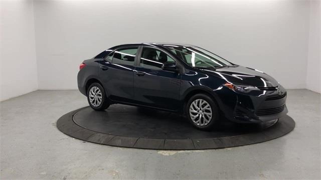 Used Toyota Corolla LE 2018 | Eastchester Motor Cars. Bronx, New York