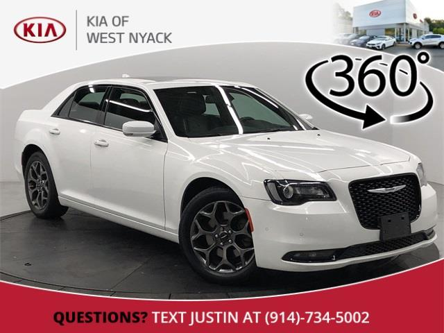 Used 2018 Chrysler 300 in Bronx, New York | Eastchester Motor Cars. Bronx, New York