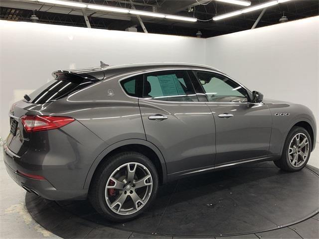Used Maserati Levante Base 2017 | Eastchester Motor Cars. Bronx, New York