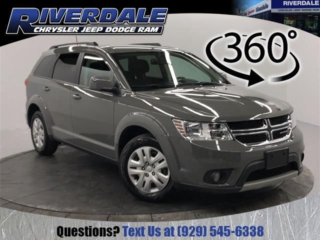 Used 2019 Dodge Journey in Bronx, New York | Eastchester Motor Cars. Bronx, New York