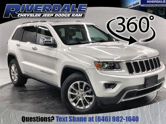 Used 2014 Jeep Grand Cherokee in Bronx, New York | Eastchester Motor Cars. Bronx, New York