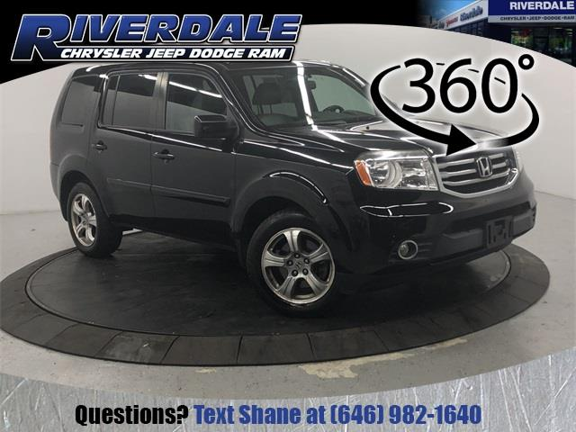 Used 2014 Honda Pilot in Bronx, New York | Eastchester Motor Cars. Bronx, New York