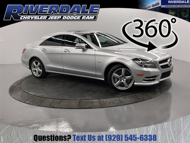 Used 2012 Mercedes-benz Cls in Bronx, New York | Eastchester Motor Cars. Bronx, New York