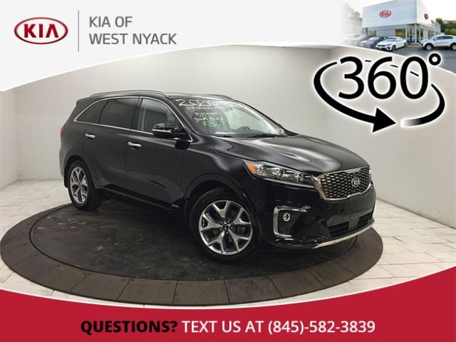 Used 2020 Kia Sorento in Bronx, New York | Eastchester Motor Cars. Bronx, New York