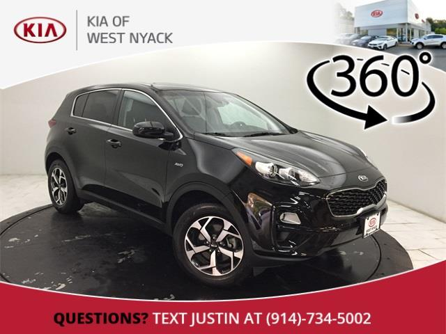 Used 2020 Kia Sportage in Bronx, New York | Eastchester Motor Cars. Bronx, New York