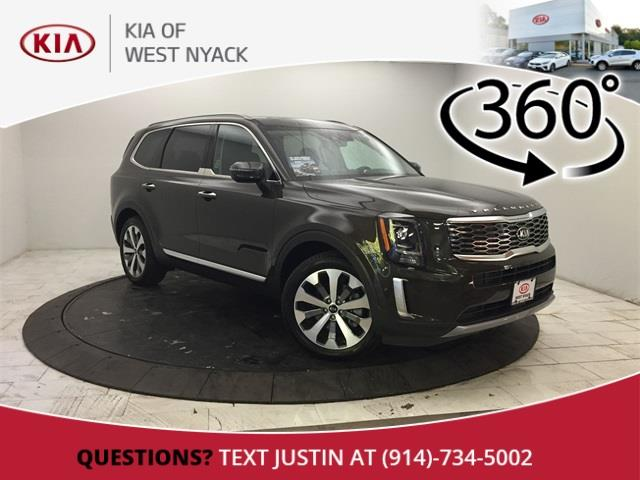 New 2020 Kia Telluride in Bronx, New York | Eastchester Motor Cars. Bronx, New York