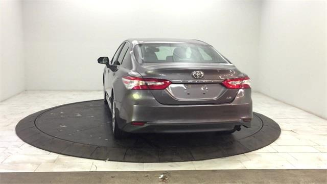 Used Toyota Camry SE 2018 | Eastchester Motor Cars. Bronx, New York
