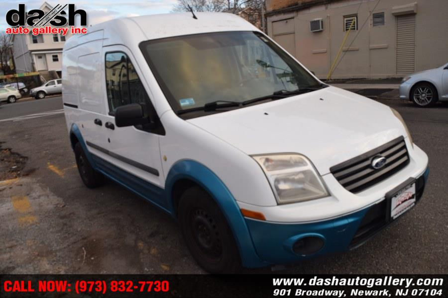 Used 2010 Ford Transit Connect in Newark, New Jersey | Dash Auto Gallery Inc.. Newark, New Jersey