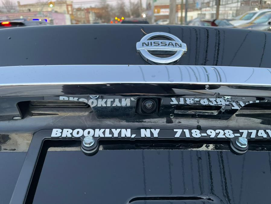 2017 Nissan Maxima SL 3.5L, available for sale in Brooklyn, NY