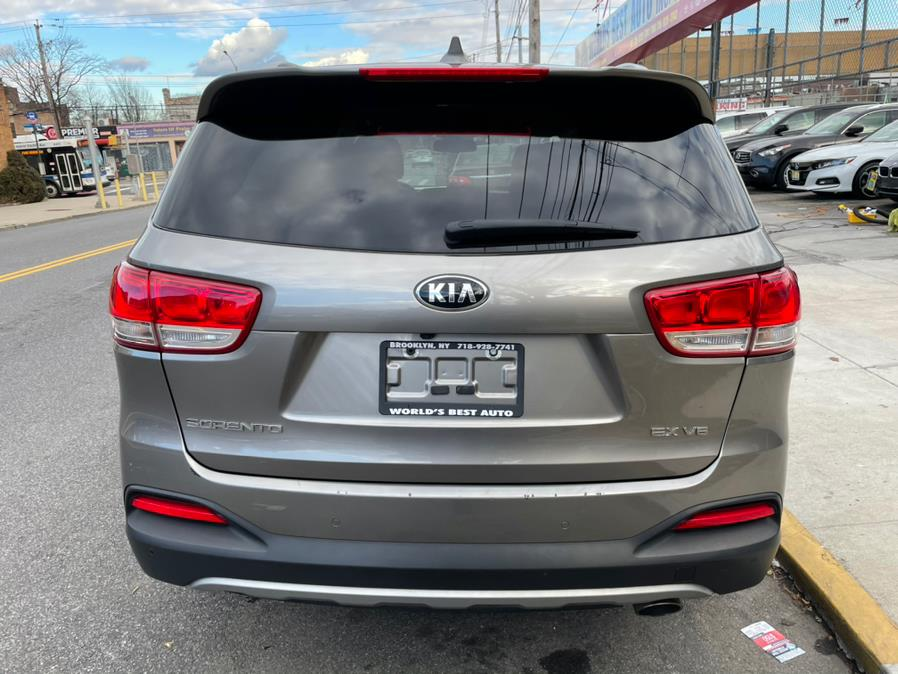 2017 Kia Sorento EX V6 AWD, available for sale in Brooklyn, NY