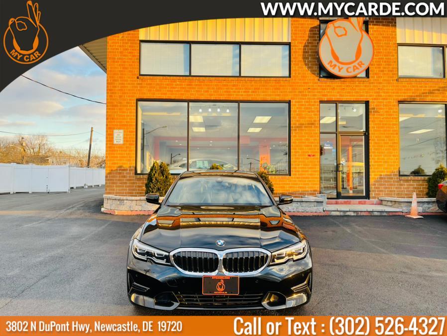 Used 2020 BMW 3 Series in Newcastle, Delaware | My Car. Newcastle, Delaware