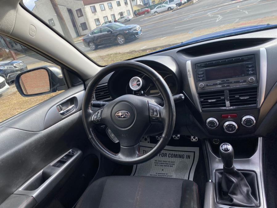 Used Subaru Impreza Sedan WRX 4dr Man WRX Premium 2012 | Safe Used Auto Sales LLC. Danbury, Connecticut