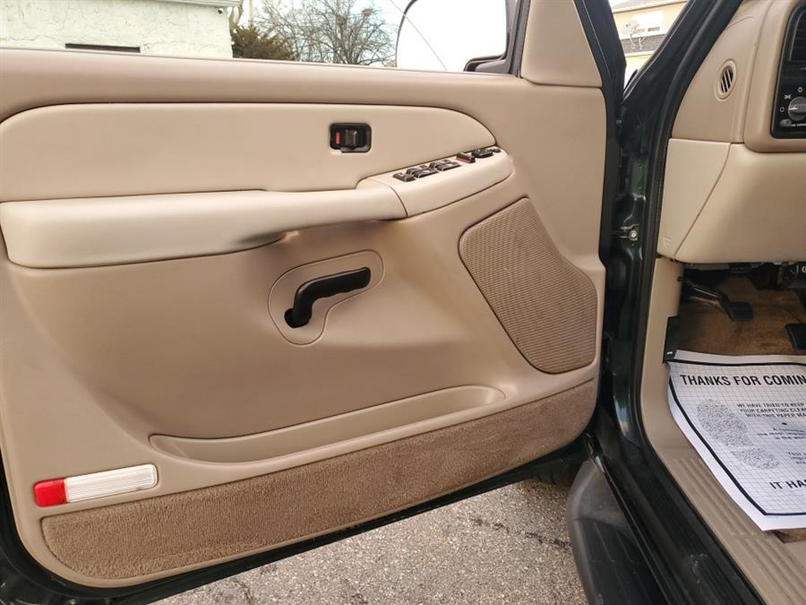 Used Chevrolet Tahoe 4dr 1500 4WD LS 2002 | Absolute Motors Inc. Springfield, Massachusetts
