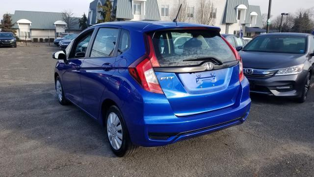 Used Honda Fit LX 2018 | Baron Supercenter. Patchogue, New York