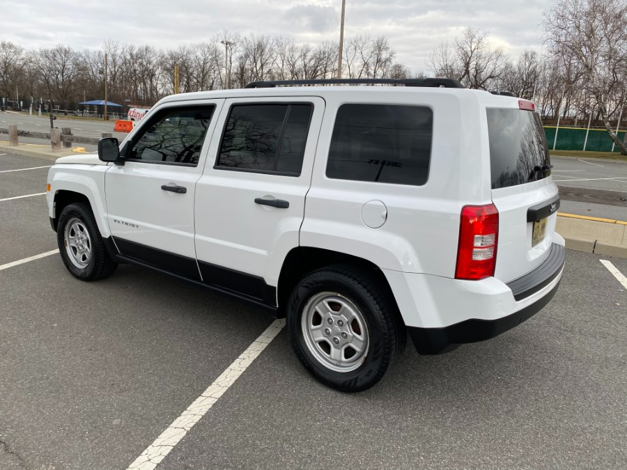 Used Jeep Patriot FWD 4dr Sport 2012 | Cars With Deals. Lyndhurst, New Jersey