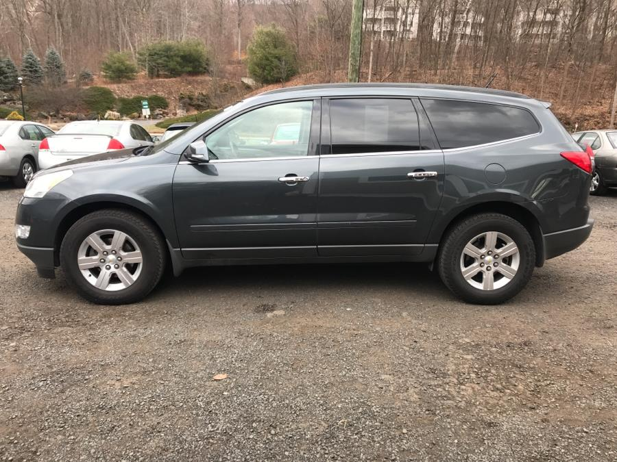 Used 2011 Chevrolet Traverse in Berlin, Connecticut | Auto Drive Sales And Service. Berlin, Connecticut