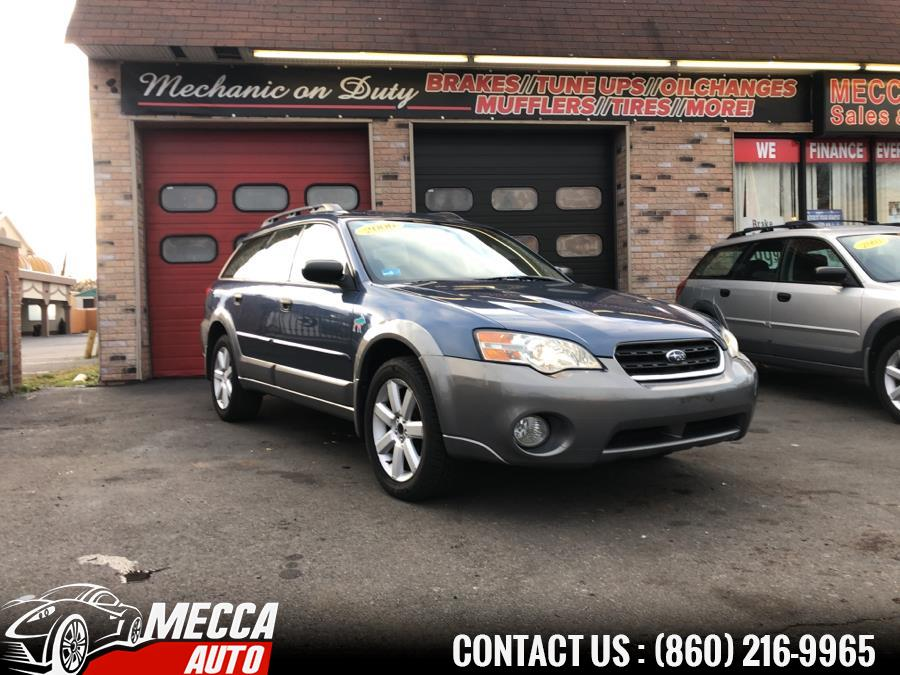 Used 2006 Subaru Legacy Wagon in Hartford, Connecticut | Mecca Auto LLC. Hartford, Connecticut