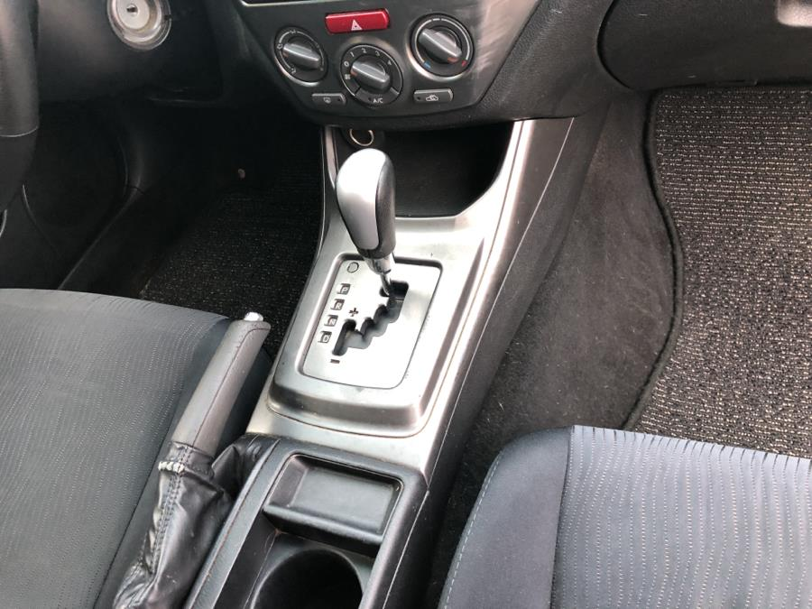 Used Subaru Impreza Wagon 5dr Auto Outback Sport 2011   Mecca Auto LLC. Hartford, Connecticut