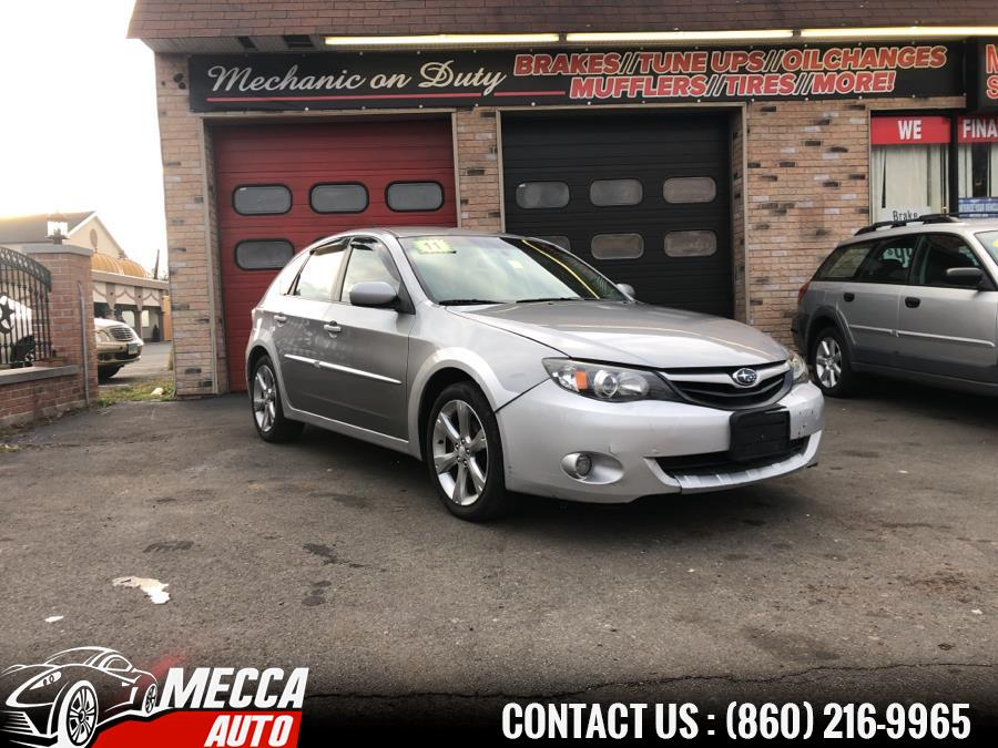 Used 2011 Subaru Impreza Wagon in Hartford, Connecticut | Mecca Auto LLC. Hartford, Connecticut