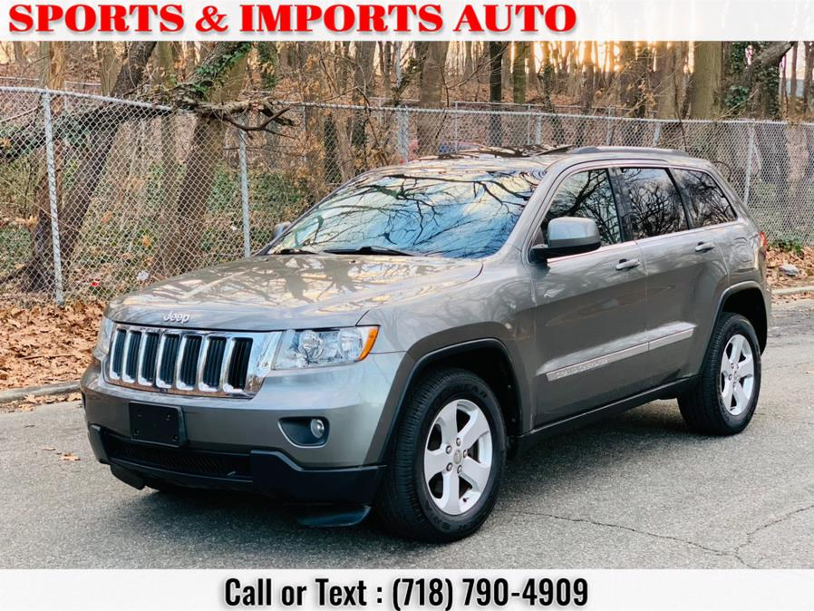 Used 2012 Jeep Grand Cherokee in Brooklyn, New York | Sports & Imports Auto Inc. Brooklyn, New York