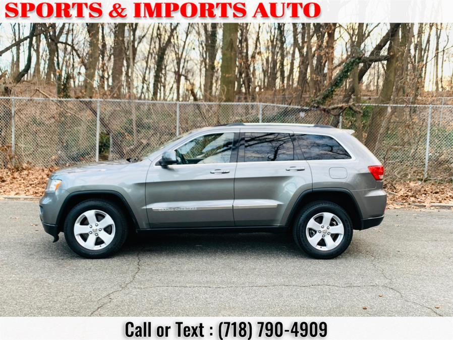 Used Jeep Grand Cherokee 4WD 4dr Laredo 2012 | Sports & Imports Auto Inc. Brooklyn, New York