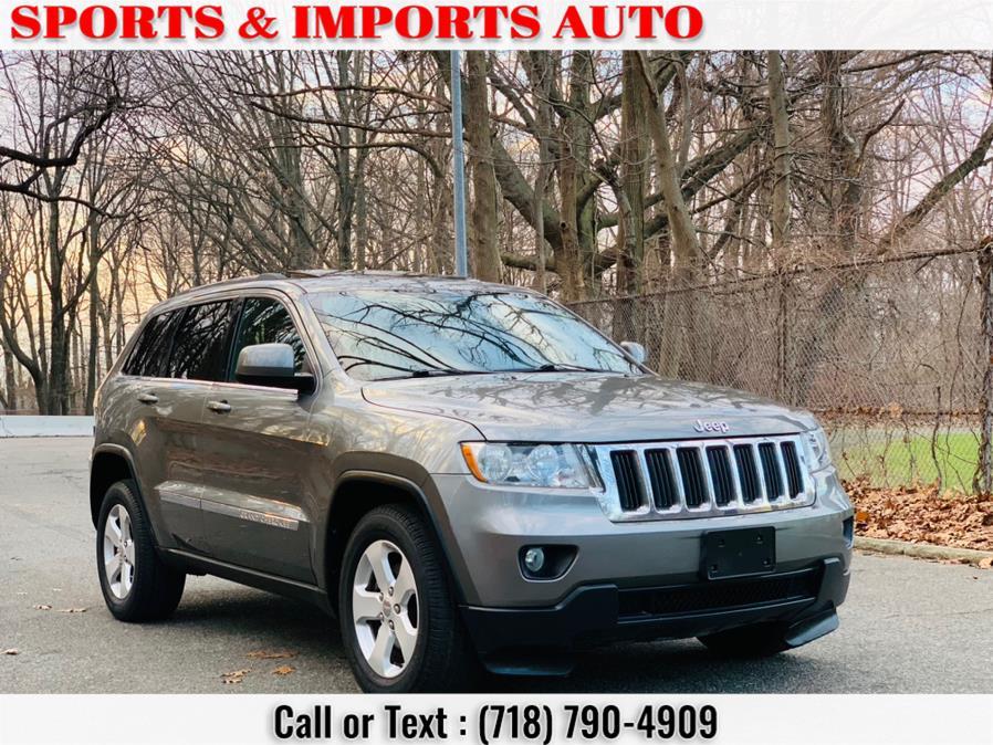 Used 2012 Jeep Grand Cherokee in Brooklyn, New York | Sports & Imports Auto Inc. Brooklyn, New York