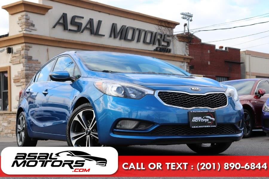 Used Kia Forte 4dr Sdn Auto EX 2014 | Asal Motors. East Rutherford, New Jersey