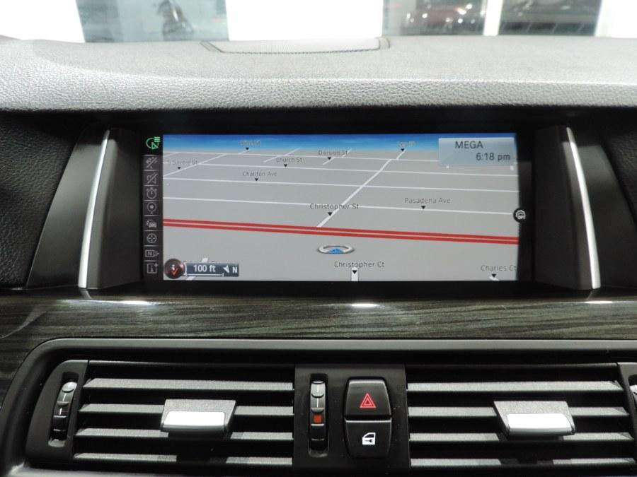 2015 BMW 5-Series 4dr Sdn 535i xDrive AWD photo