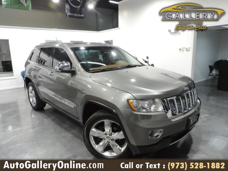 Used 2012 Jeep Grand Cherokee in Lodi, New Jersey | Auto Gallery. Lodi, New Jersey