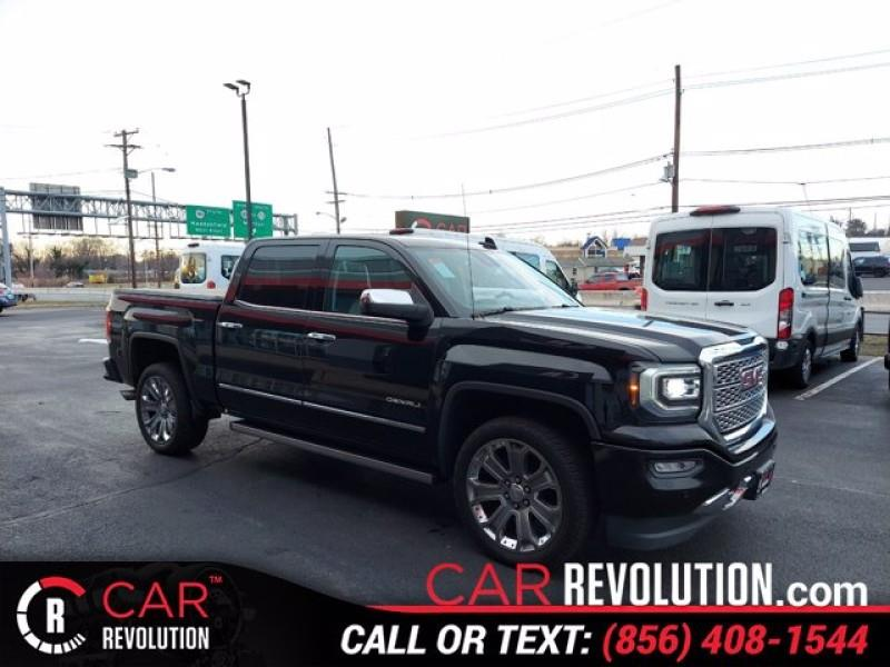 Used 2017 GMC Sierra 1500 in Maple Shade, New Jersey | Car Revolution. Maple Shade, New Jersey