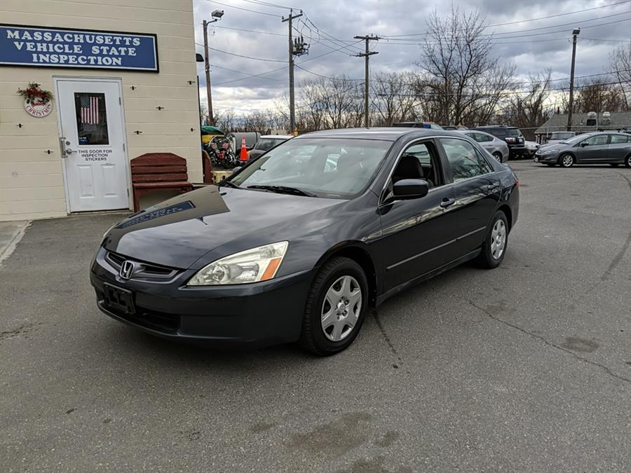 Used 2005 Honda Accord Sdn in Agawam, Massachusetts | Parrottas Auto Service And Repair. Agawam, Massachusetts