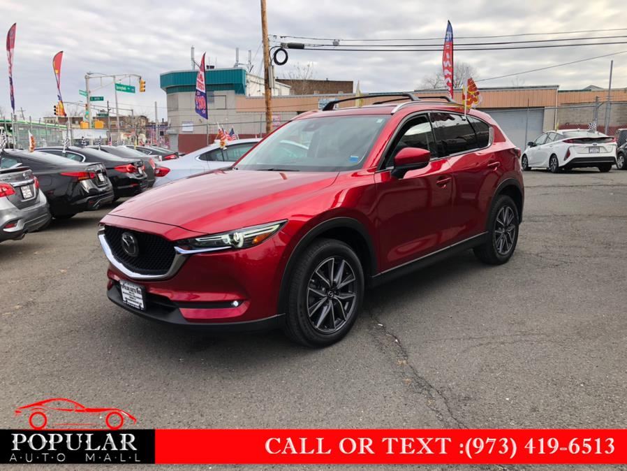 Used 2017 Mazda CX-5 in Newark , New Jersey | Popular Auto Mall Inc . Newark , New Jersey
