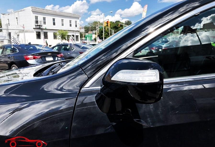 Used Acura RDX AWD 4dr Tech Pkg 2013 | Auto Haus of Irvington Corp. Irvington , New Jersey