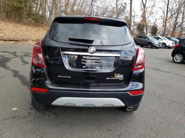 Used Buick Encore Preferred II 2017 | Sullivan Automotive Group. Avon, Connecticut