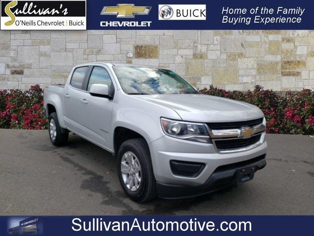 Used 2020 Chevrolet Colorado in Avon, Connecticut | Sullivan Automotive Group. Avon, Connecticut