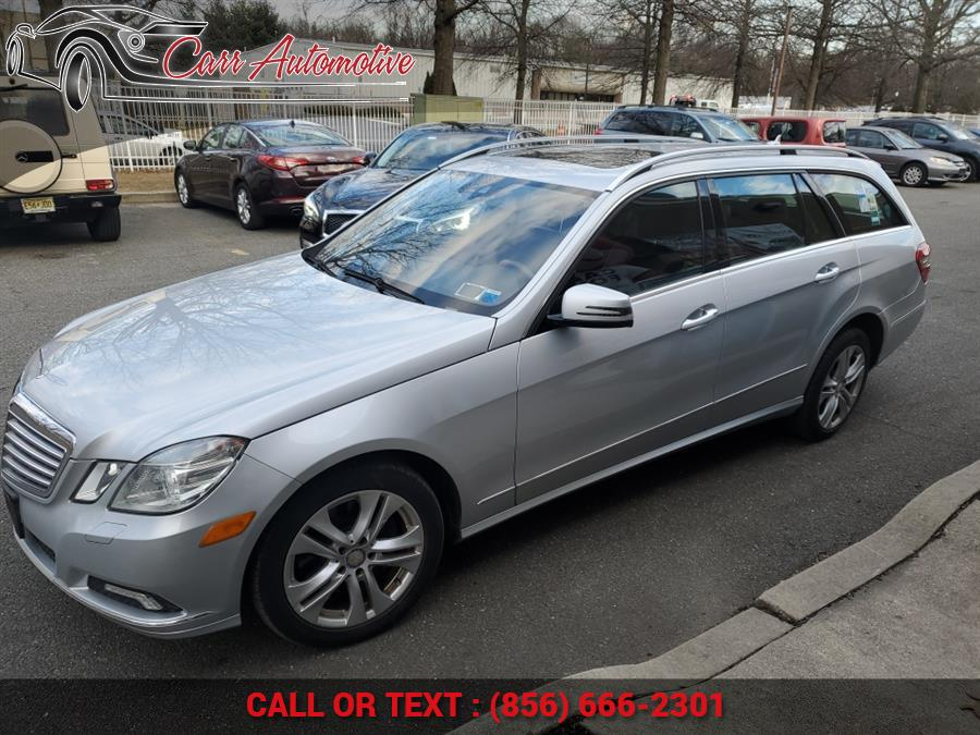 Used 2011 Mercedes-Benz E-Class in Delran, New Jersey | Carr Automotive. Delran, New Jersey