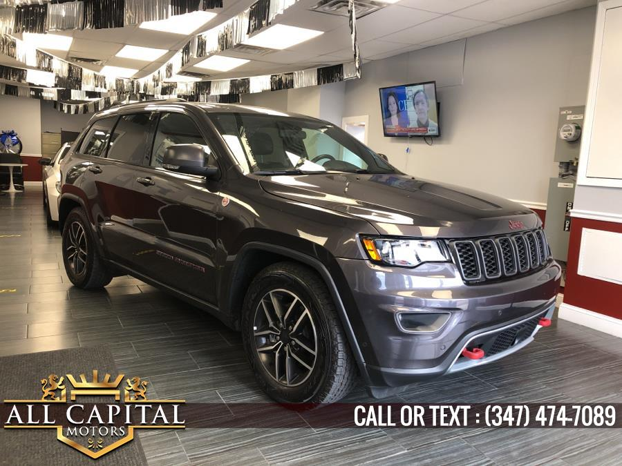 Used 2020 Jeep Grand Cherokee in Brooklyn, New York | All Capital Motors. Brooklyn, New York