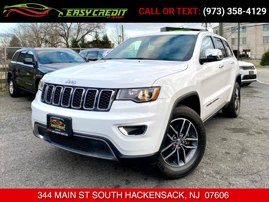 Used 2018 Jeep Grand Cherokee in South Hackensack, New Jersey | Easy Credit of Jersey. South Hackensack, New Jersey