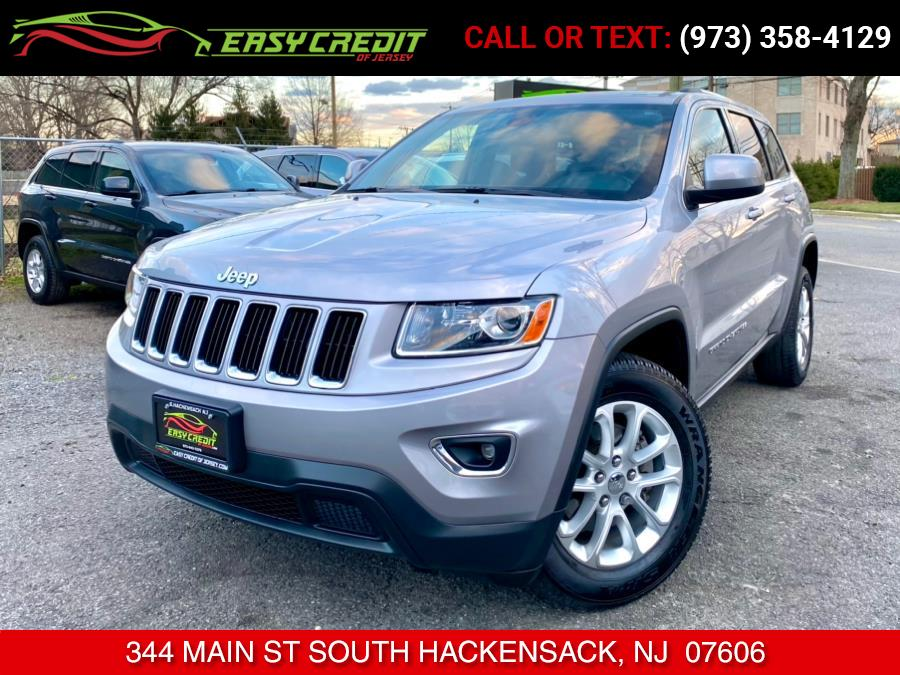 Used 2014 Jeep Grand Cherokee in South Hackensack, New Jersey | Easy Credit of Jersey. South Hackensack, New Jersey