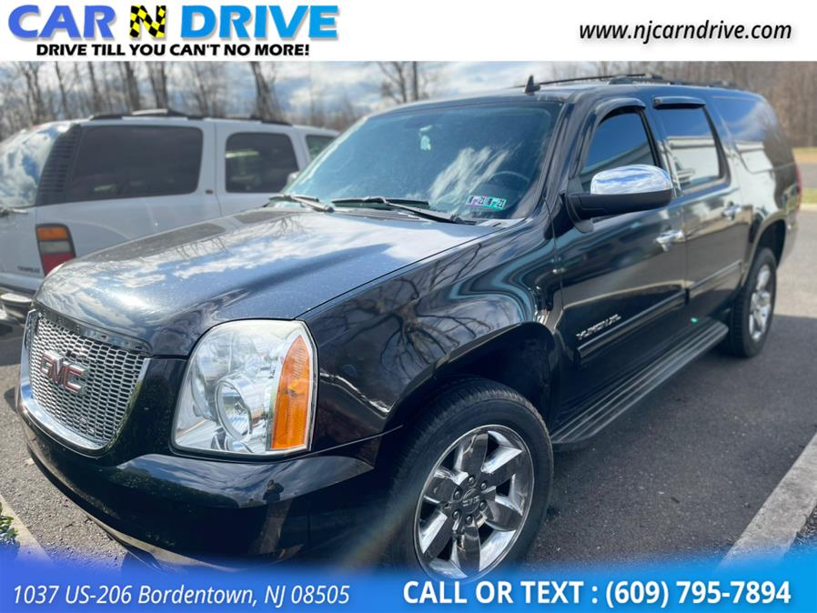 Used GMC Yukon Xl SLT-1 1/2 Ton 4WD 2010 | Car N Drive. Bordentown, New Jersey