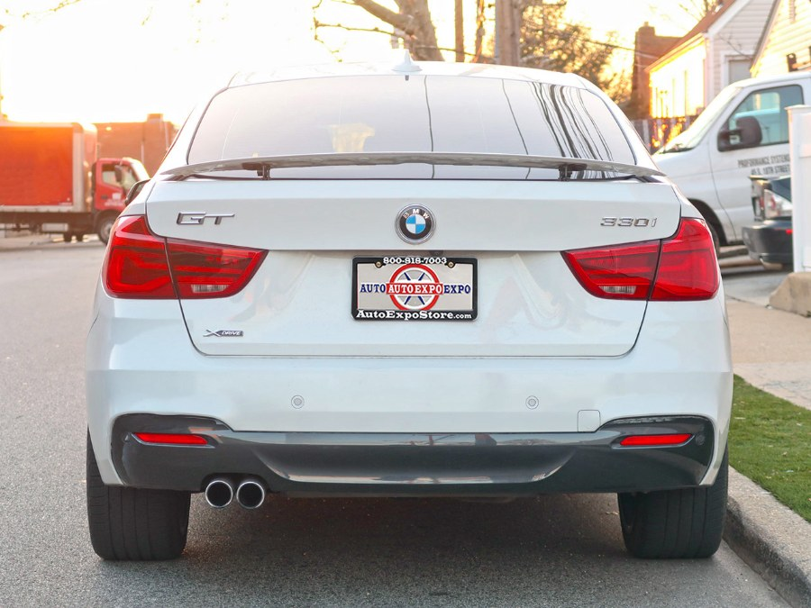 Used BMW 3 Series 330 Gran Turismo i xDrive M Sport Package 2018 | Auto Expo Ent Inc.. Great Neck, New York