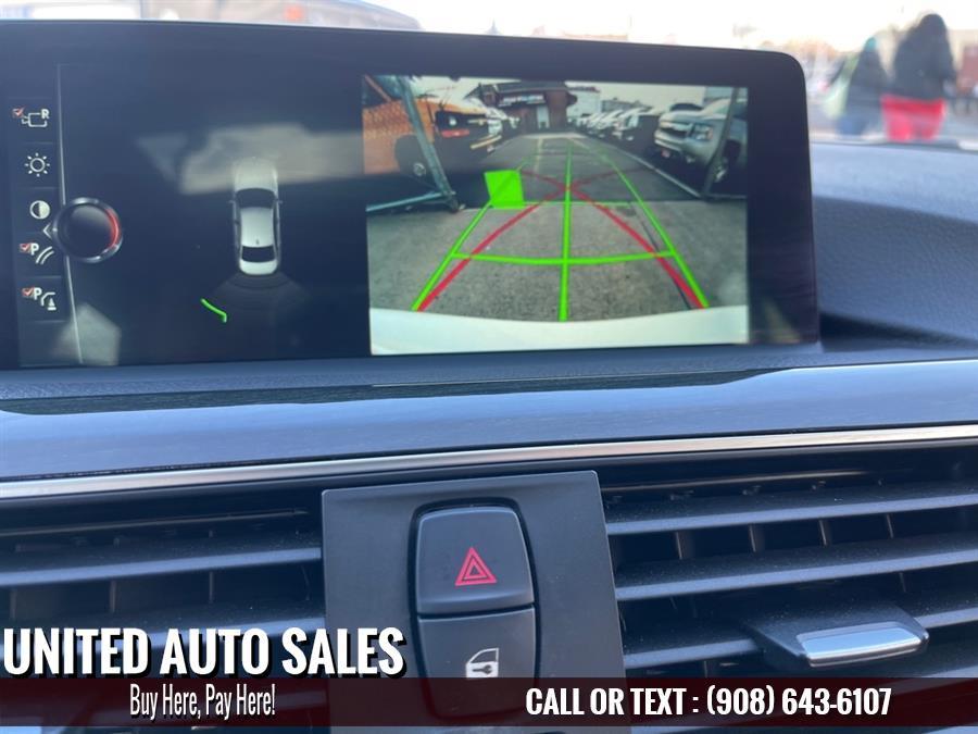 Used BMW 340 I 2017 | United Auto Sale. Newark, New Jersey
