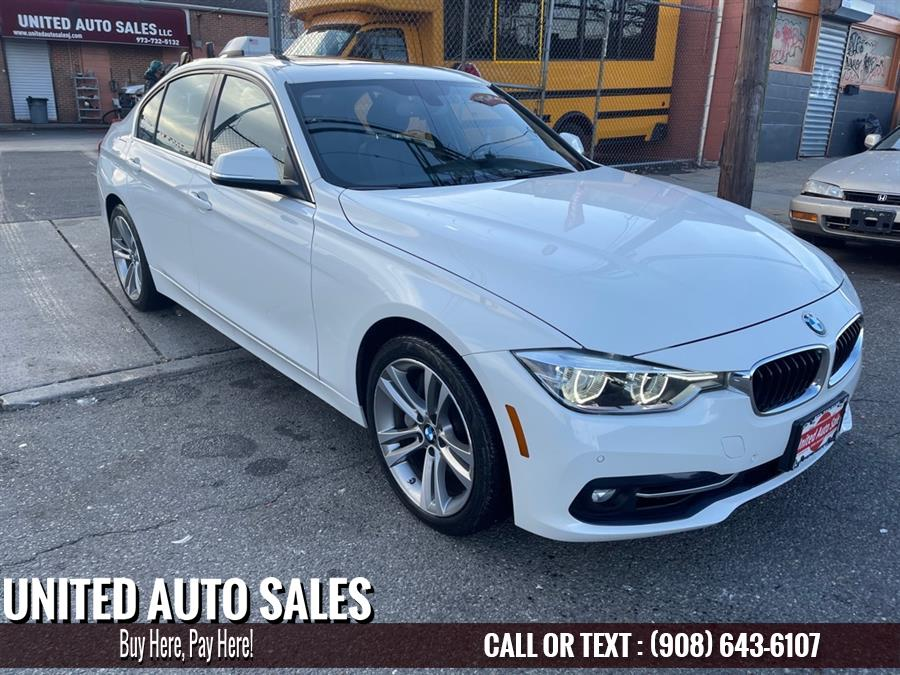 Used 2017 BMW 340 in Newark, New Jersey | United Auto Sale. Newark, New Jersey