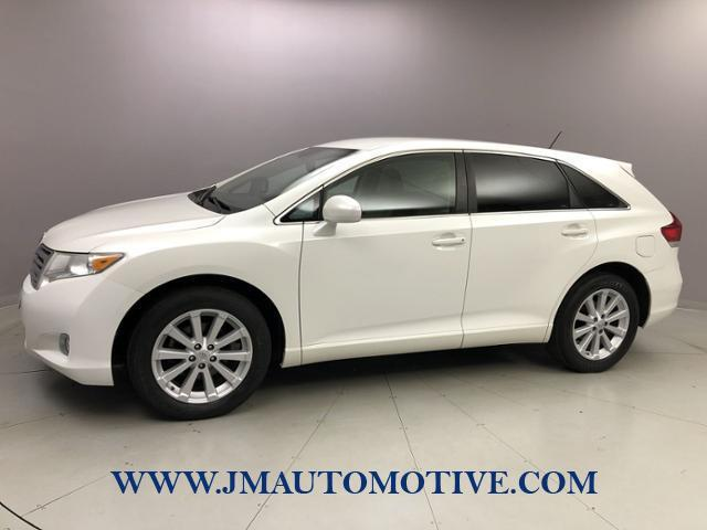 Used 2011 Toyota Venza in Naugatuck, Connecticut | J&M Automotive Sls&Svc LLC. Naugatuck, Connecticut